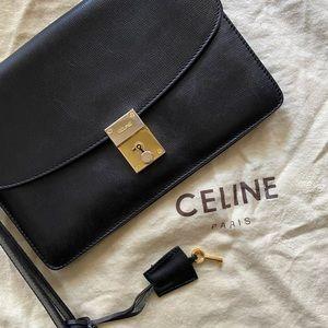 Vintage Celine Clutch